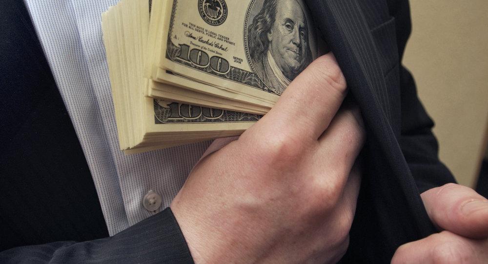 韩国10名将军被控贪污8.6亿美元