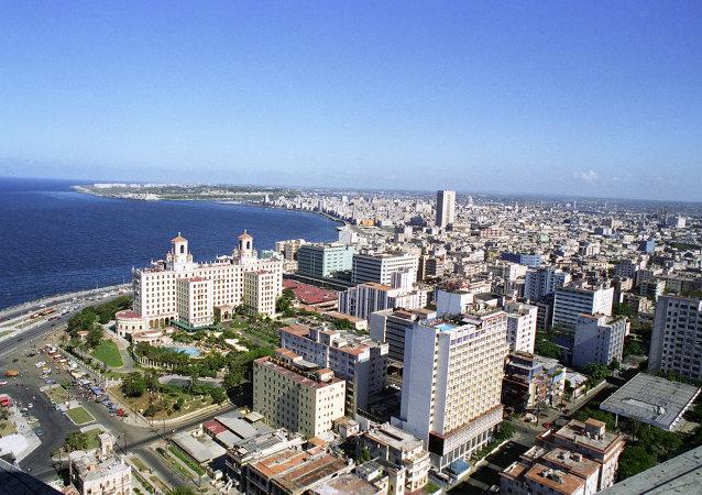 古巴当局将开始将互联网接入居民楼的试行计划