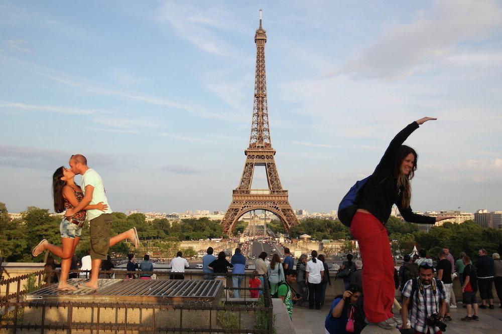 法国 - 巴黎
