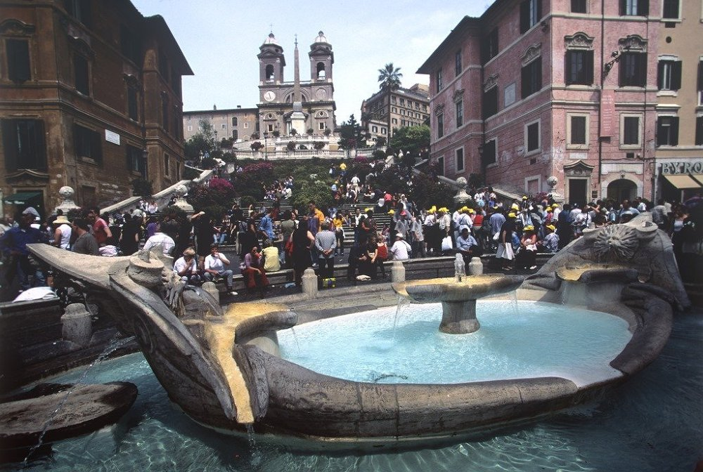 意大利- 罗马