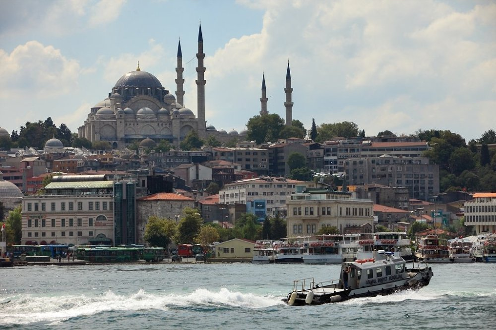 土耳其 – 伊斯坦布尔