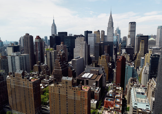 纽约直升机失事造成至少两人遇难