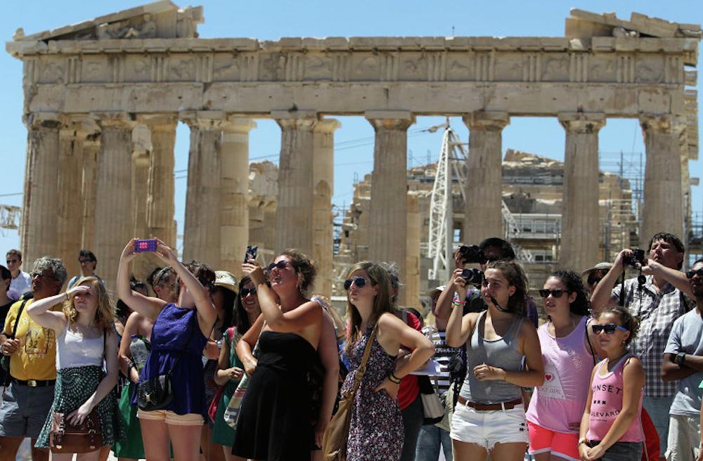 希腊– 雅典