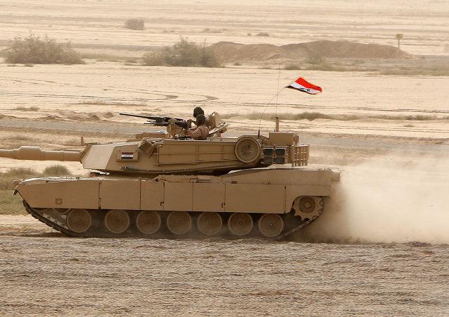 幾乎整個伊拉克都已被從「伊斯蘭國」手中解放