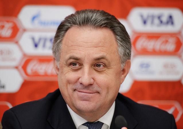 俄体育部长:2019年克拉斯诺达尔世界冬季大运会规划或将扩大