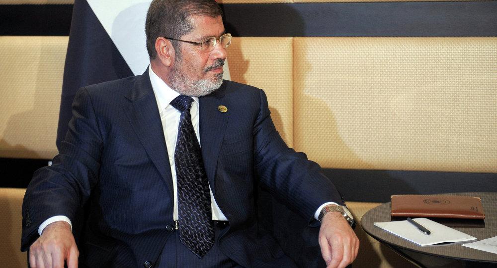 埃及前总统为卡塔尔充当间谍案推迟到2月28日审理