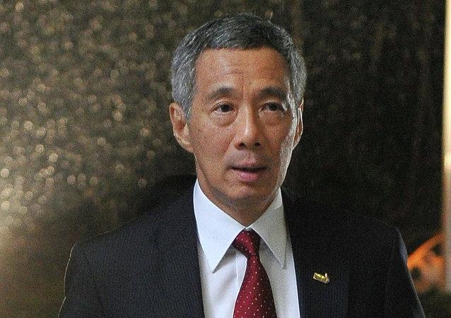 新加坡总理:新加坡在首任总理李光耀去世后会找到成功的发展模式