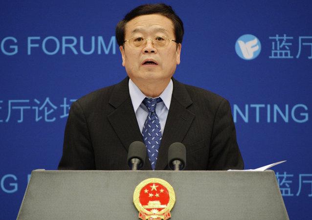 中国与俄罗斯将不会允许篡改二战历史