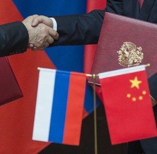 中俄投資合作委員會就投資合作重點項目進展交換意見