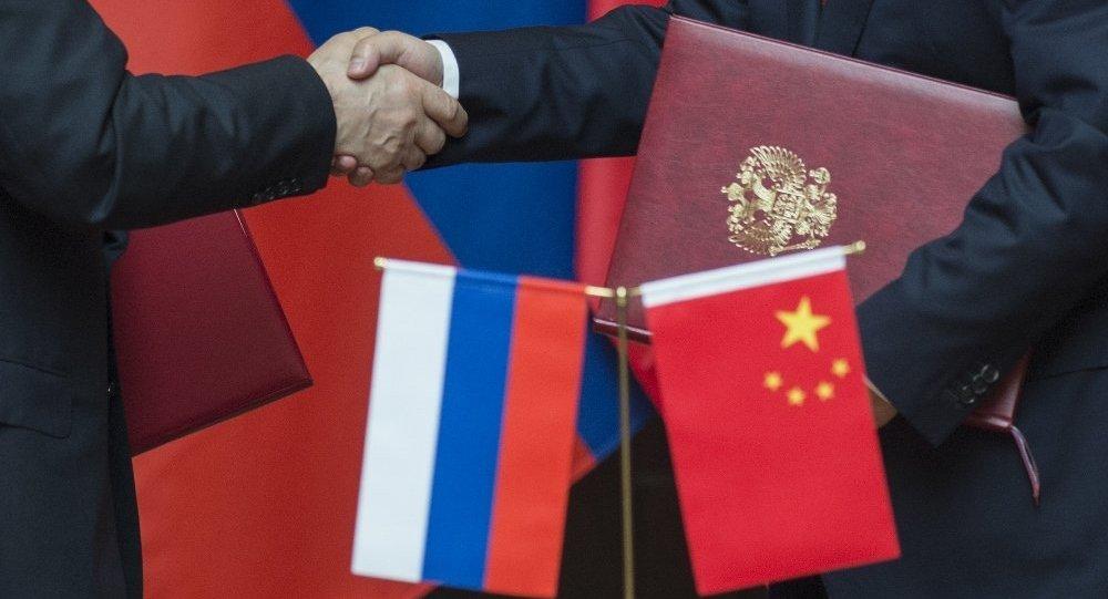 俄罗斯民众认为巩固对华合作是国家对外政策的主要成就之一