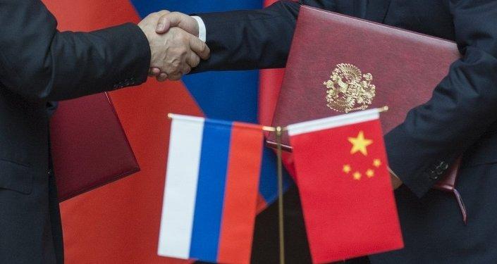 《俄罗斯外交政策构想》:俄罗斯将继续与中国发展合作