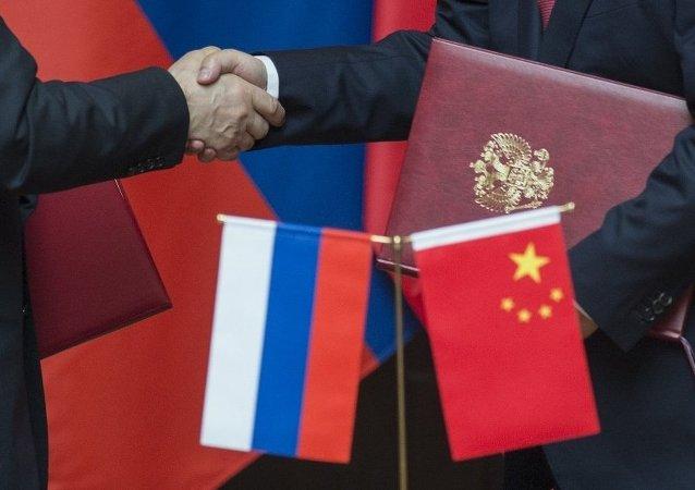 伊春市将加强与俄犹太自治州政府间沟通与交往