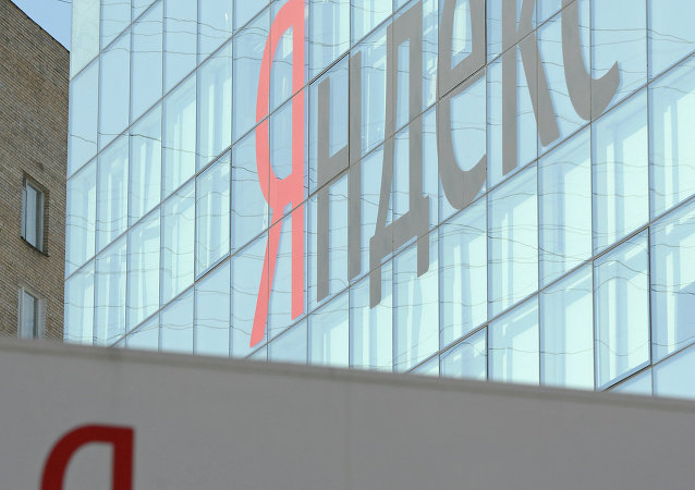 Yandex.Money:俄中电商在线交易平台应于今秋启动