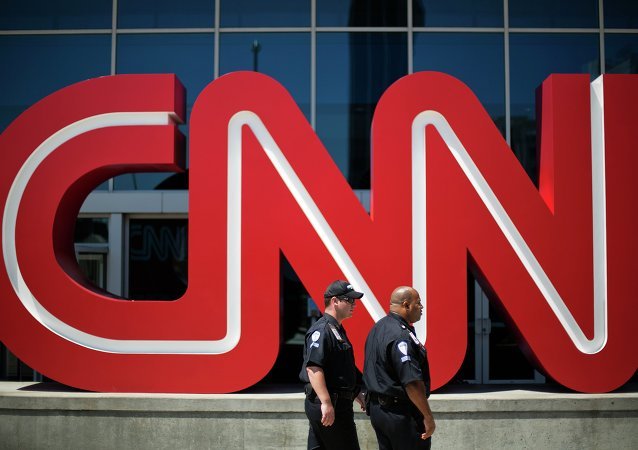 CNN起诉美司法部并要求获得有关科米与特朗普会谈的备忘录