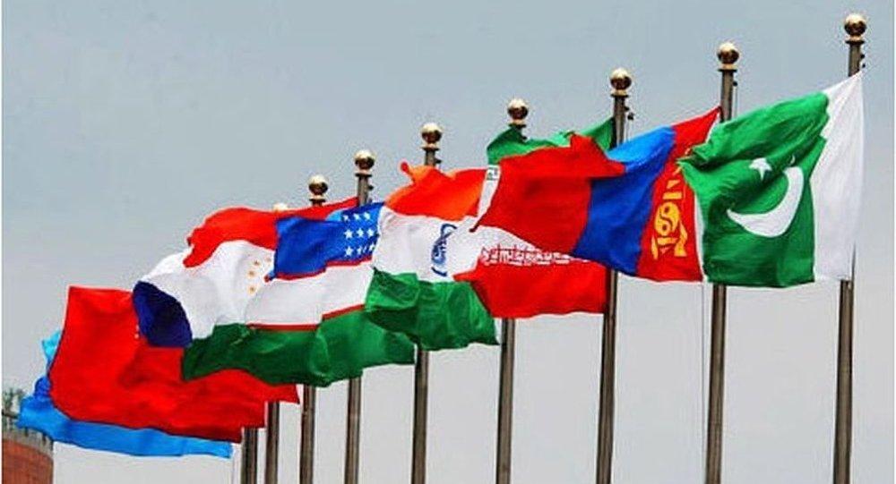 上海合作组织经济智库联盟25日在北京成立