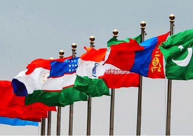 上合组织地区反恐机构制定与巴基斯坦合作的法律文件
