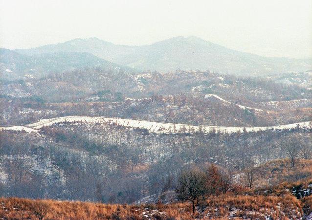 日本当局正在研究朝鲜半岛上或会出现的四种战争局势