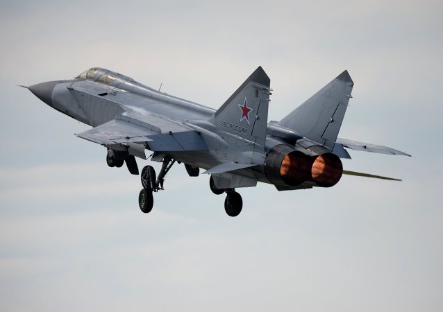 米格-31
