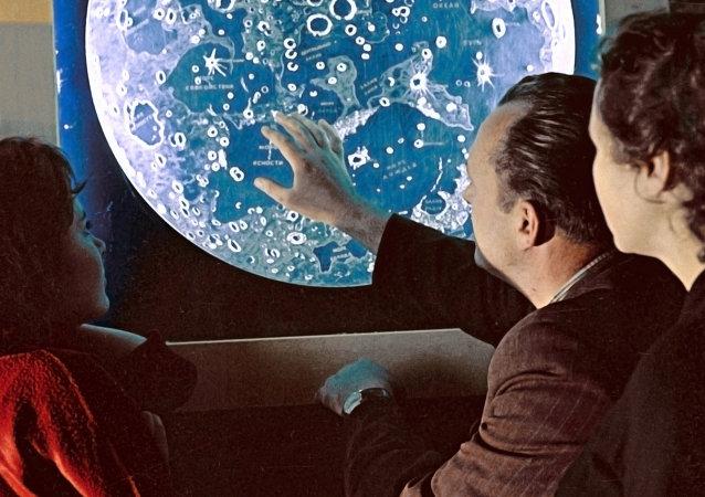 宇航员支持天文学重回俄中小学必修大纲