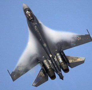 中國將怎樣利用蘇-35?