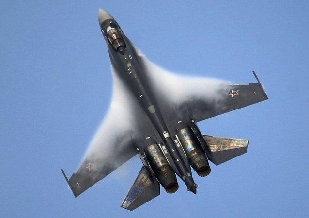 中国将怎样利用苏-35?