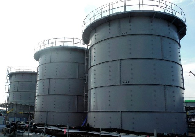 """日本""""福岛-2""""核电站核废料池的冷却系统停止运行"""