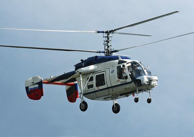 卡-226直升机
