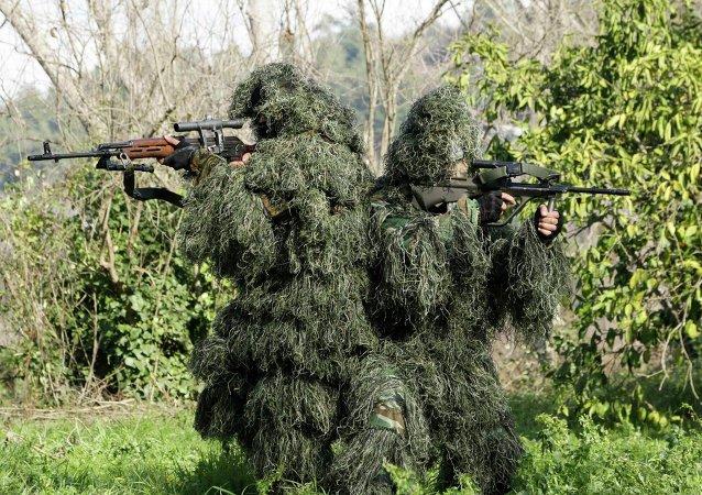 土美兩國訓練敘利亞反對派打擊「伊斯蘭國」項目將於3月啓動