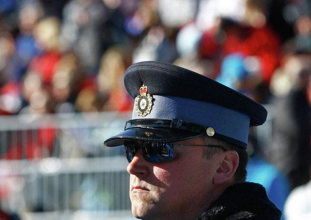 加拿大执法机构