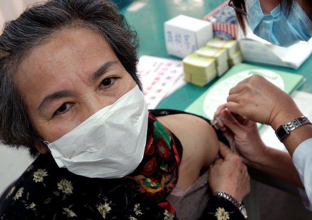 专家揭示为何老年人更易患流感