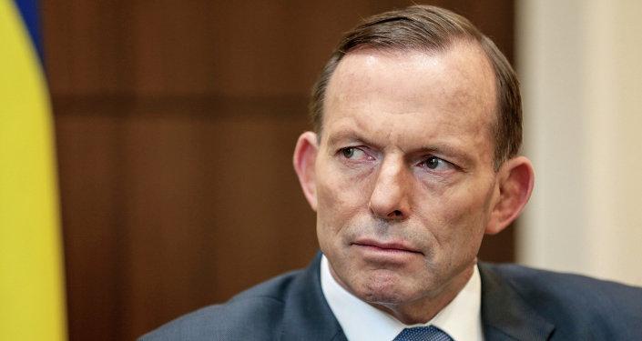 澳大利亞總理阿博特