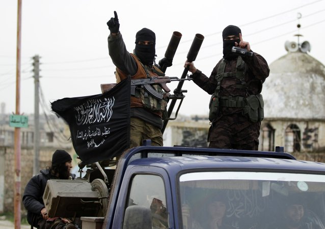 """""""伊斯兰国""""在叙利亚东北部绑架90名亚述人"""
