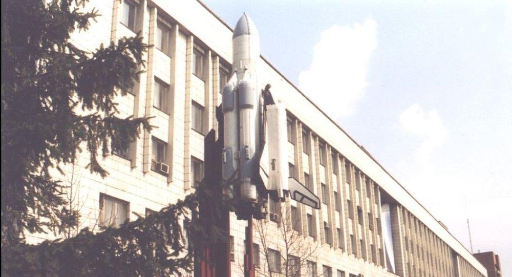 俄罗斯萨马拉国立航空航天大学