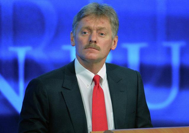 俄总统新闻秘书表示,克宫暂未掌握有关可能在沙姆沙伊赫逮捕两名涉嫌制造A321空难嫌疑犯的信息