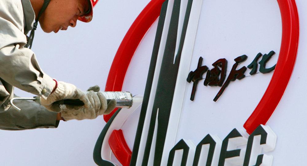 中石化获得成立阿穆尔天然气化工厂联合企业所需的所有许可