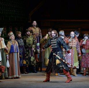 歌剧《沙皇的新娘》