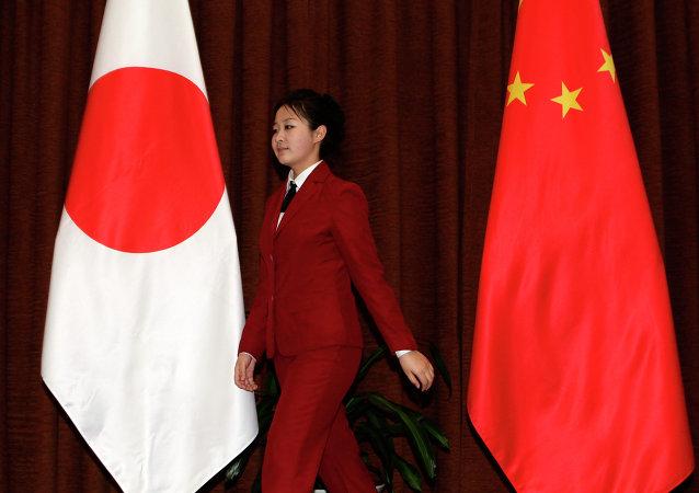 外媒:北京和东京不会成为朋友