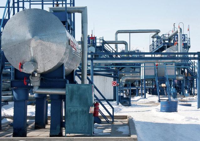 俄能源部:第一季度俄對華出口石油680萬噸 全年出口量預計將增長