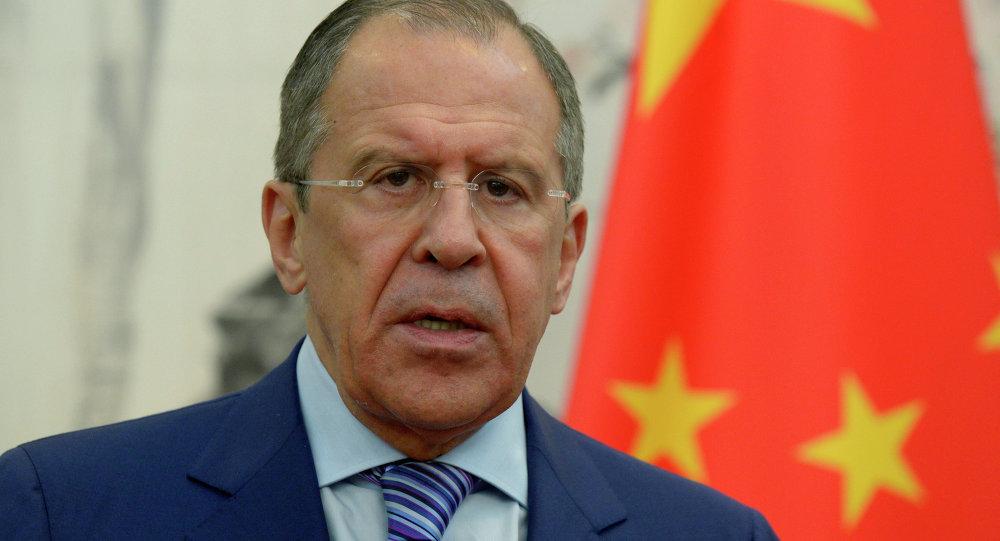俄中在國際舞台上的合作基於一致觀點和公平世界體系的必要性