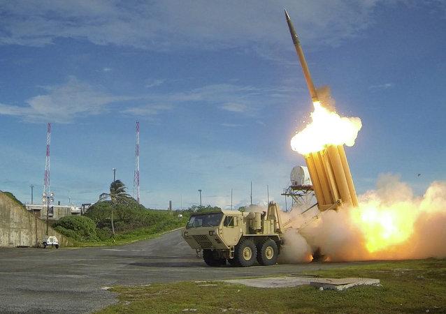 美国对外军售计划对海合会的优待得益于共同反导计划