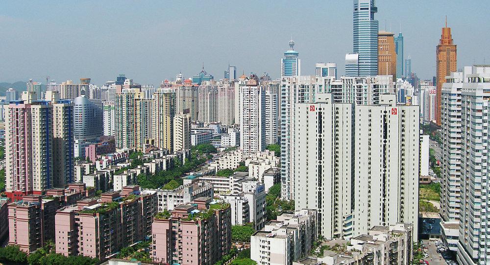 俄艾菲航空公司将开通圣彼得堡至深圳直航