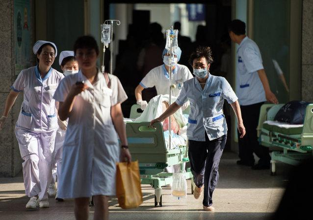 媒体:江苏工厂仓库爆炸致2死20伤