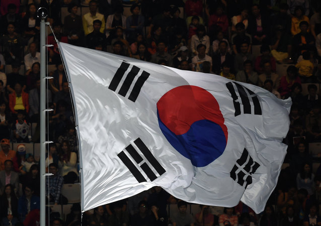 近五成韩国民众赞成终止日韩《军事情报保护协定》