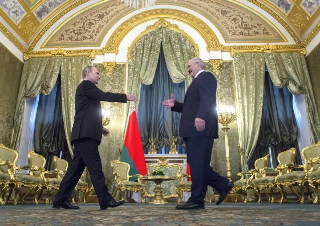 普京将出席俄白国家联盟最高国务委员会会议  同卢卡申科举行会晤