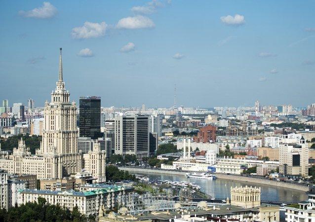 丽笙莫斯科皇家酒店