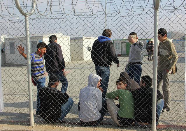 土耳其已禁止有意加入伊拉克和叙利亚极端分子的约万人入境