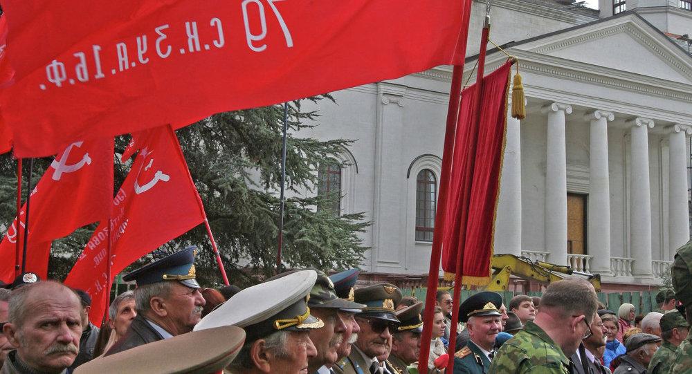 俄中希望能共同维护二战胜利成果