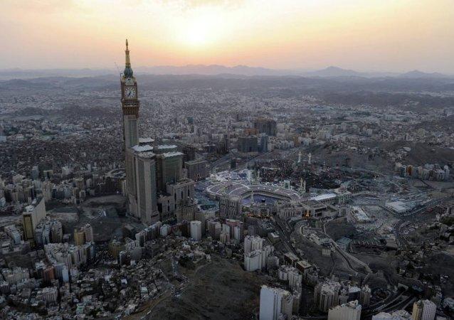 沙特阿拉伯外交部:美国将向波斯湾国家说明与伊朗协议细节