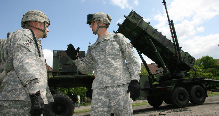 俄国防部:美国通过扩大反导系统来建立使用核武器的条件