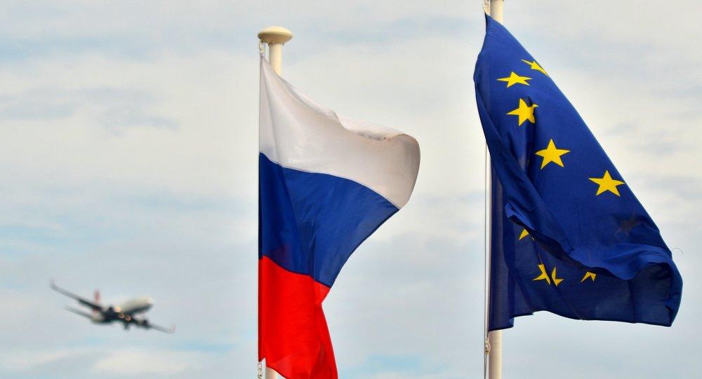 比利时外长:减轻对俄制裁前提是乌克兰局势真正缓和